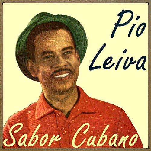 Pio Leiva