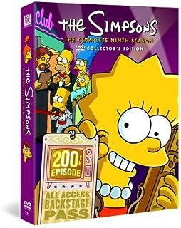 The Simpsons - Season 9-DVD
