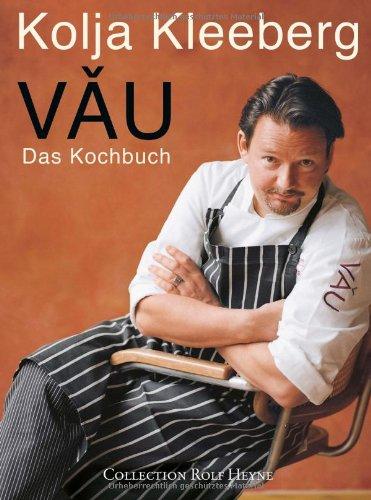 VAU. Das Kochbuch (Paperback)