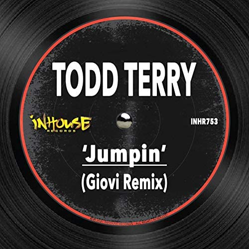 Todd Terry feat. Jocelyn Brown & Martha Wash