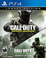 Call Of Duty Infinite Warfare - PlayStation 4 - Legacy - Special Edition (輸入版)