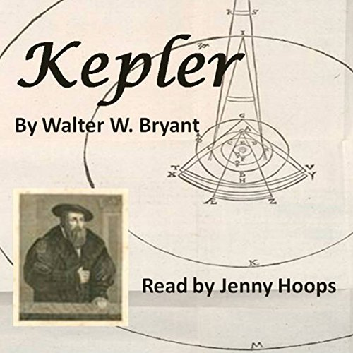 Kepler cover art