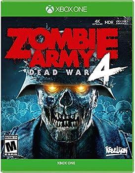 zombie trilogy xbox one