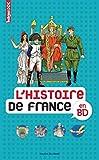 L'histoire de France en BD (Images Doc) (French Edition)