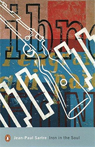 Modern Classics Iron in the Soul (Penguin Modern Classics)
