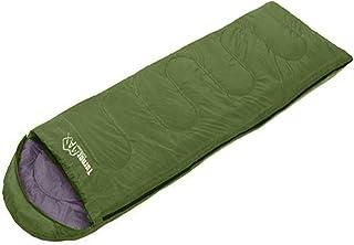 comprar comparacion TurnerMAX–Saco de dormir al aire libre para un adulto que va de excursión, camping, envuelta en u...