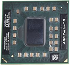 AMD Turion II Dual-Core Mobile P540 CPU 2.4GHz TMP540SGR23GM For Socket S1