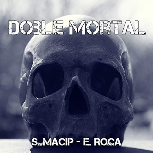 Doble Mortal [Double Mortal] (Audiolibro en Catalán) Titelbild