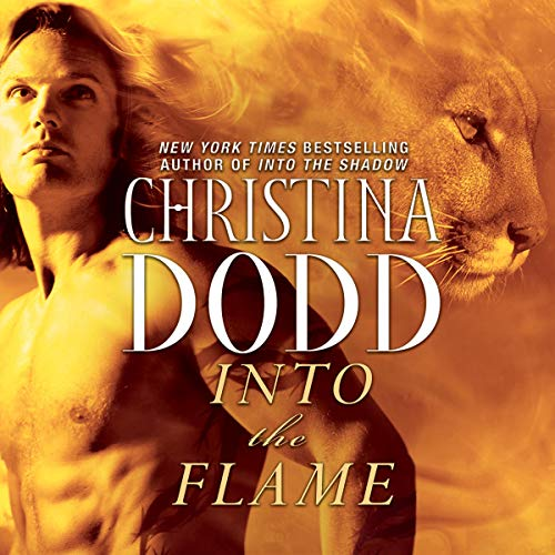 Into the Flame Audiobook By Christina Dodd cover art