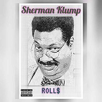 Sherman Klump