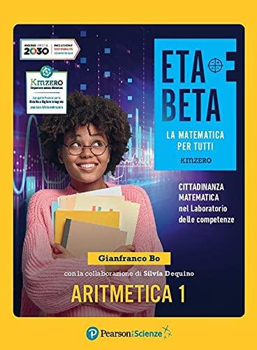 Etabeta. La matematica per tutti. Ediz. KmZero. Per la Scuola media. Con e-book. Con espansione online (Vol. 1)