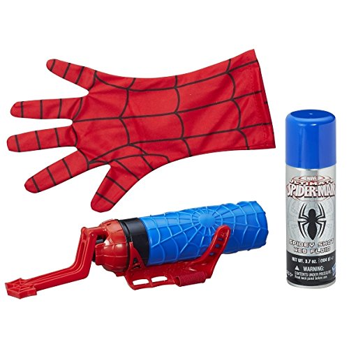 Spider-Man B9764E27- Guante deflector de Marvel