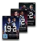 19-2 Staffel 1-3 (9 DVDs)