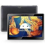 Android 10.0 Tablet 10 Inch qunyiCO Y10 (10.1''), 2GB RAM 32GB Storage, 2MP+8MP