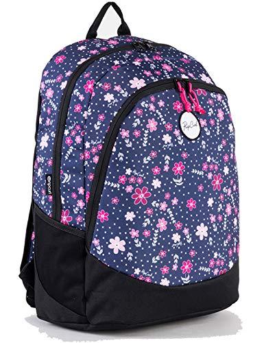 Rip Curl Proschool 2020 Backpack in Purple