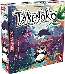 Takenoko [German Version]