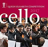 CELLO 2017 - QUEEN ELISAB
