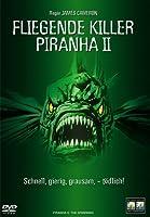 Fliegende Killer - Piranha 2
