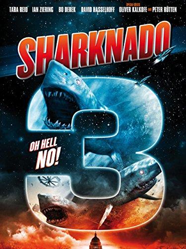 Sharknado 3 - Oh Hell No! [dt./OV]