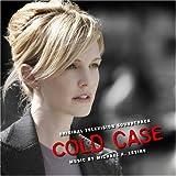 【CD】Cold Case サウンドトラック