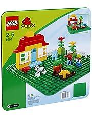 LEGO Duplo 2304: yeşil zemin plakası