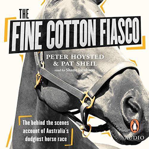The Fine Cotton Fiasco cover art