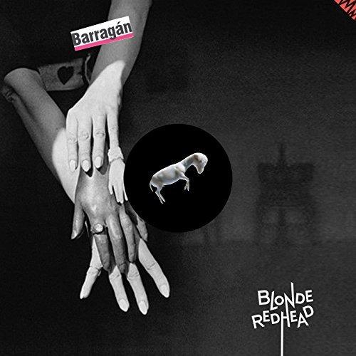 Barrag??n by Blonde Redhead -  Audio CD