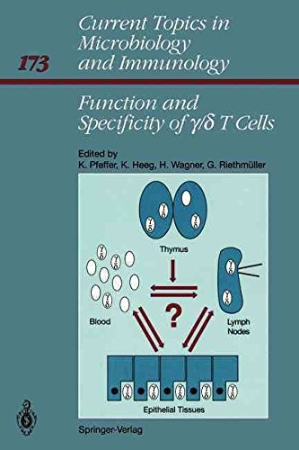 [(Function and Specificity of ?/? T Cells)] [Edited by Klaus Pfeffer ] published on (November, 2011)