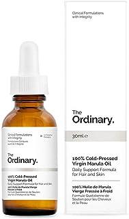 THE ORDINARY 100 Percent Cold-Pressed Virgin Marula Oil