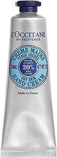 Loccitane Shea Butter Hand Cream - Dry Skin, 30 ml