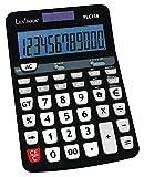 Lexibook- Calcolatrice Professionale a 12 cifre, Calcoli Commerciali, Ecologica, Batteria ...