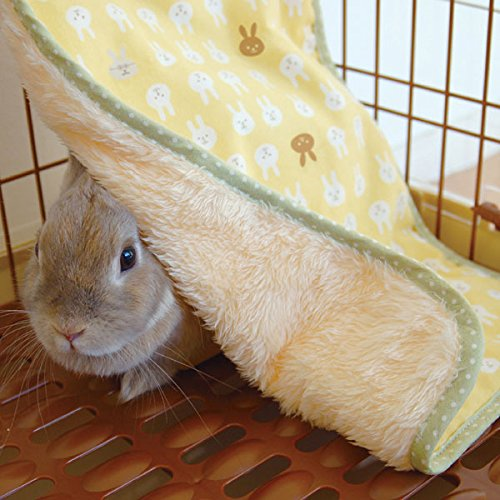 ドギーマン『ミニアニマンウサギのマットでほりほり』