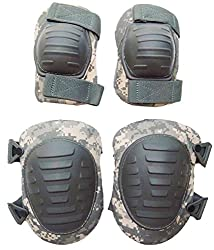 6 Best Tactical Knee Pads Reviews With Buying Guide 5