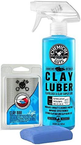 Chemical Guys Light Duty Clay Bar