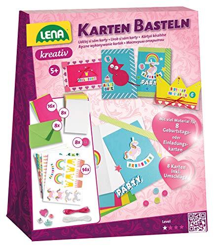 SIMM Spielwaren -  Lena 42148 Bastelset