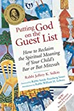 Putting God on the Guest List, Third Edition: How to Reclaim the Spiritual Meaning of Your Child's Bar or Bat Mitzvah