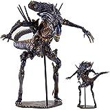 AZJ Decoración del Modelo De La Reina Alienígena De La Reina...