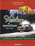 Les Healey du marathon 1951-1964