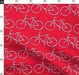Fahrrad, Ausruf, Kunst, Figurengedicht, Text, Sprache