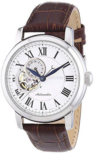 [セイコー]SEIKO 腕時計 機械式 自動巻き(手巻付き) 海外モデル SSA231K1 メンズ [逆輸入品]