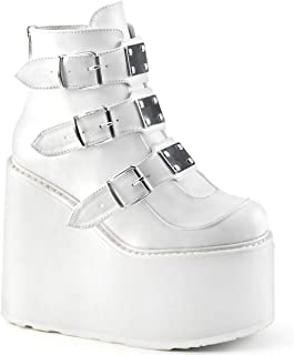 Women's Swing-105 Ankle-High Boot