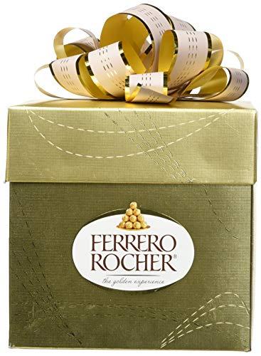 Ferrero Rocher T28 Cone Gift Set, 350 Grams