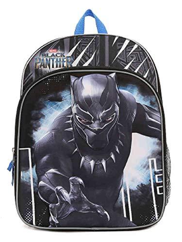 Marvel Black Panther Molded 16' Backpack