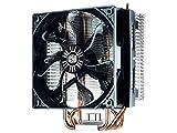 Cooler Master Hyper T4 Heatpipe Heatsink FM1/AM3+/AM3/AM2 LGA2011/1366/1150/1155/1156/775 120mm Fan