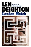 London Match (Bernard Samson)