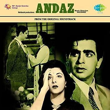 Andaz (Original Motion Picture Soundtrack)