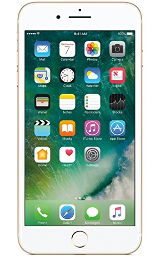Iphone 7 Plus Coppel marca Apple