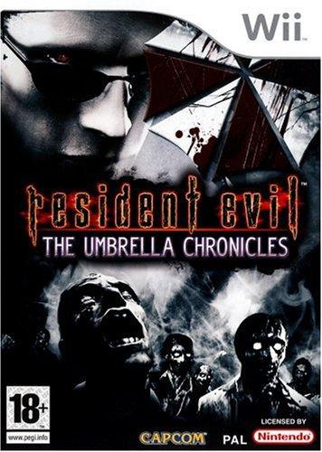 Resident Evil : The Umbrella Chronicles