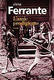 L'amie prodigieuse - Enfance, adolescence - Gallimard - 30/10/2014
