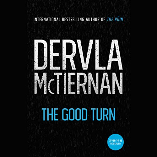 The Good Turn cover art